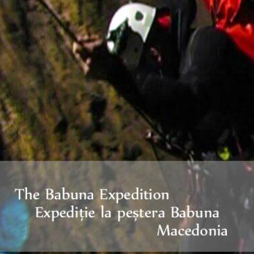 The Babuna Expedition – Macedonia