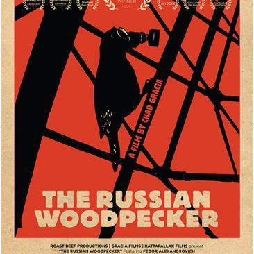 The Russian Woodpecker – SUA/Ukraine