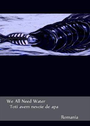 We All Need Water – Romania