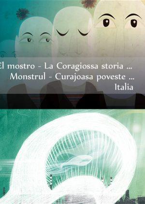 El Mostro – La Coragiossa Storia di Gabriele Bortolozzo/ The Monster – The Daring Story of Gabriele Bortolozzo – Italy