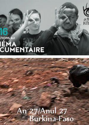 An 27/Anul 27 – Burkina-Faso