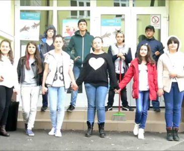 Film copii: Proiect EcoFest