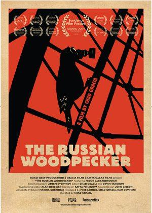 The Russian Woodpecker/Ciocănitoarea rusă – SUA-Ukraine/SUA-Ucraina