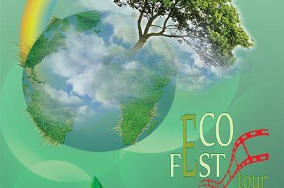 Festivalul Internațional de Film Ecologist ECO FEST TOUR – Bistrița 18-20 mai