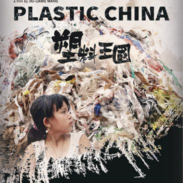 China de Plastic