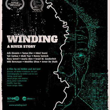 Meandre / Winding