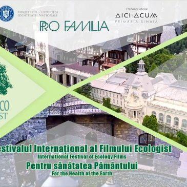 EcoFest Sinaia 2019